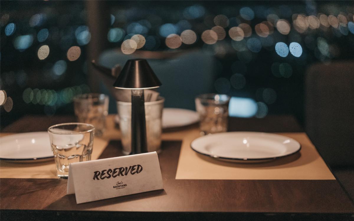 Jenis Reservasi atau Booking dalam Dunia Perhotelan