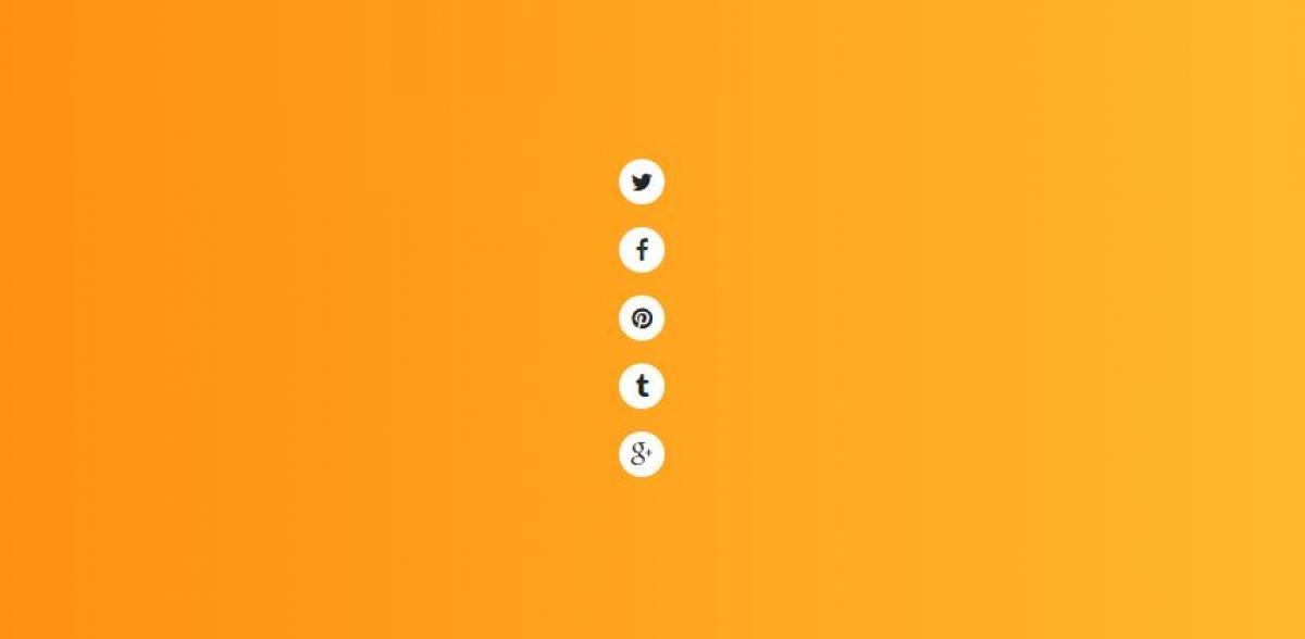 Memasang Social Share Button Menarik di Website Tanpa ribet